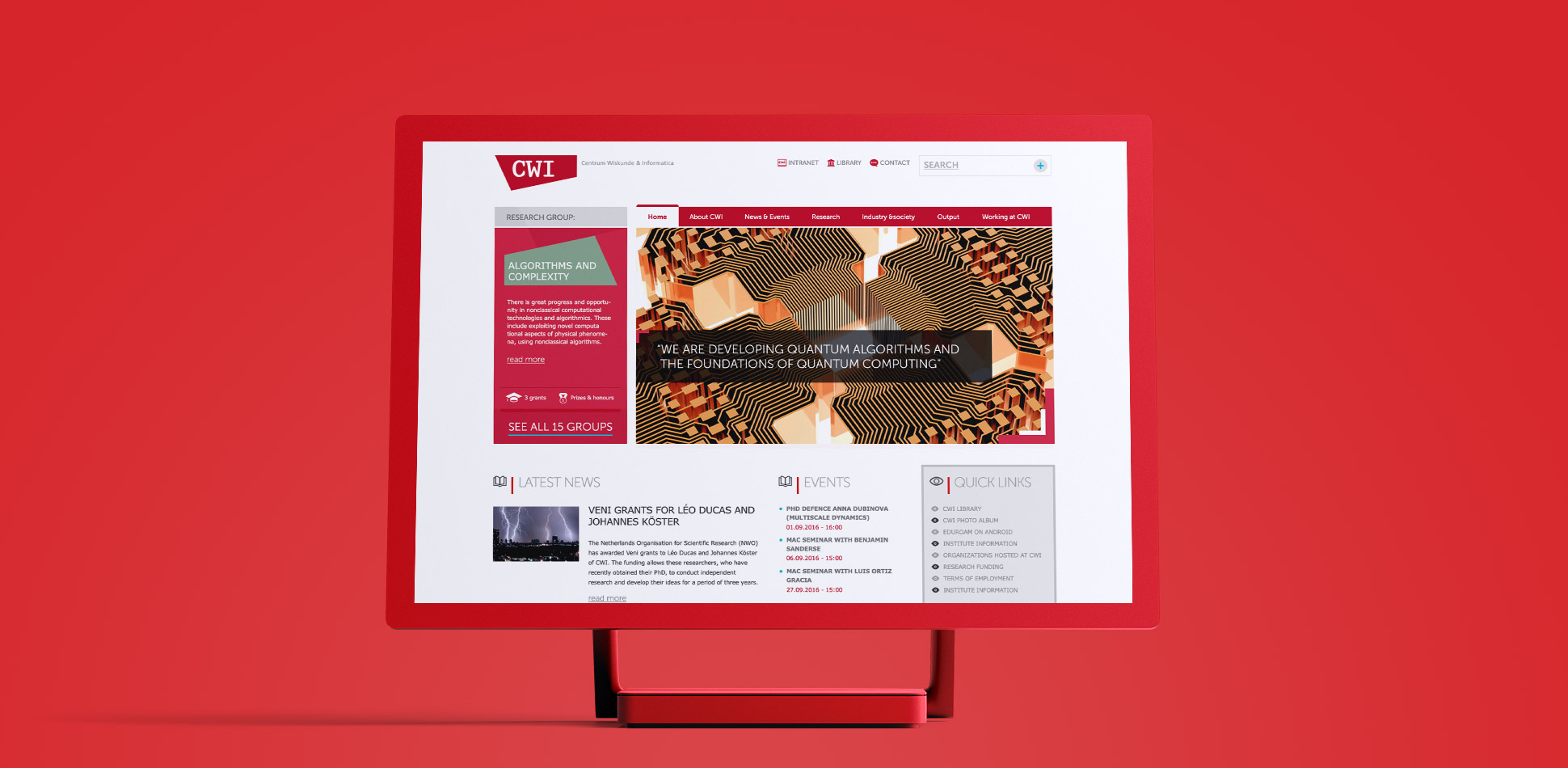 nothingblank-ui-design-cwi-intranet