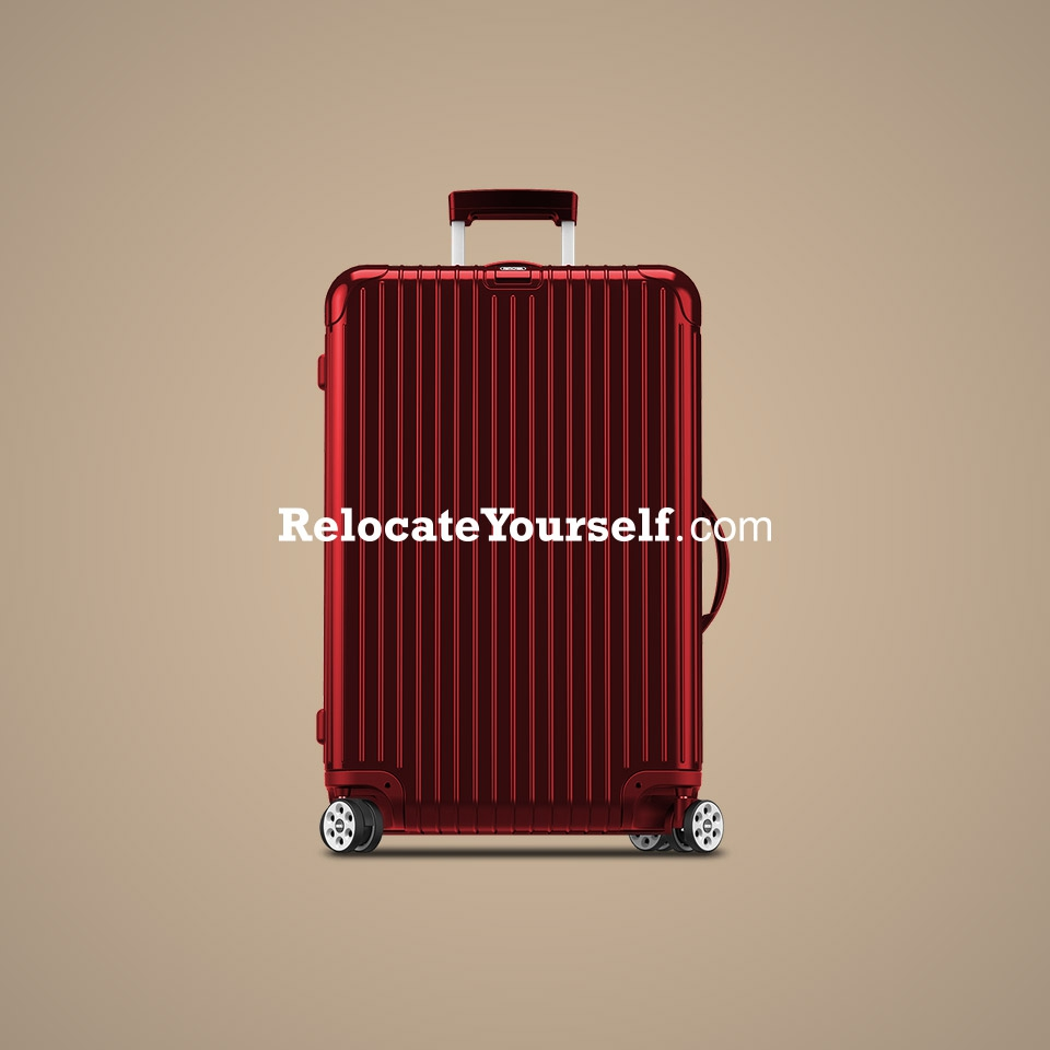 Relocate Yourself