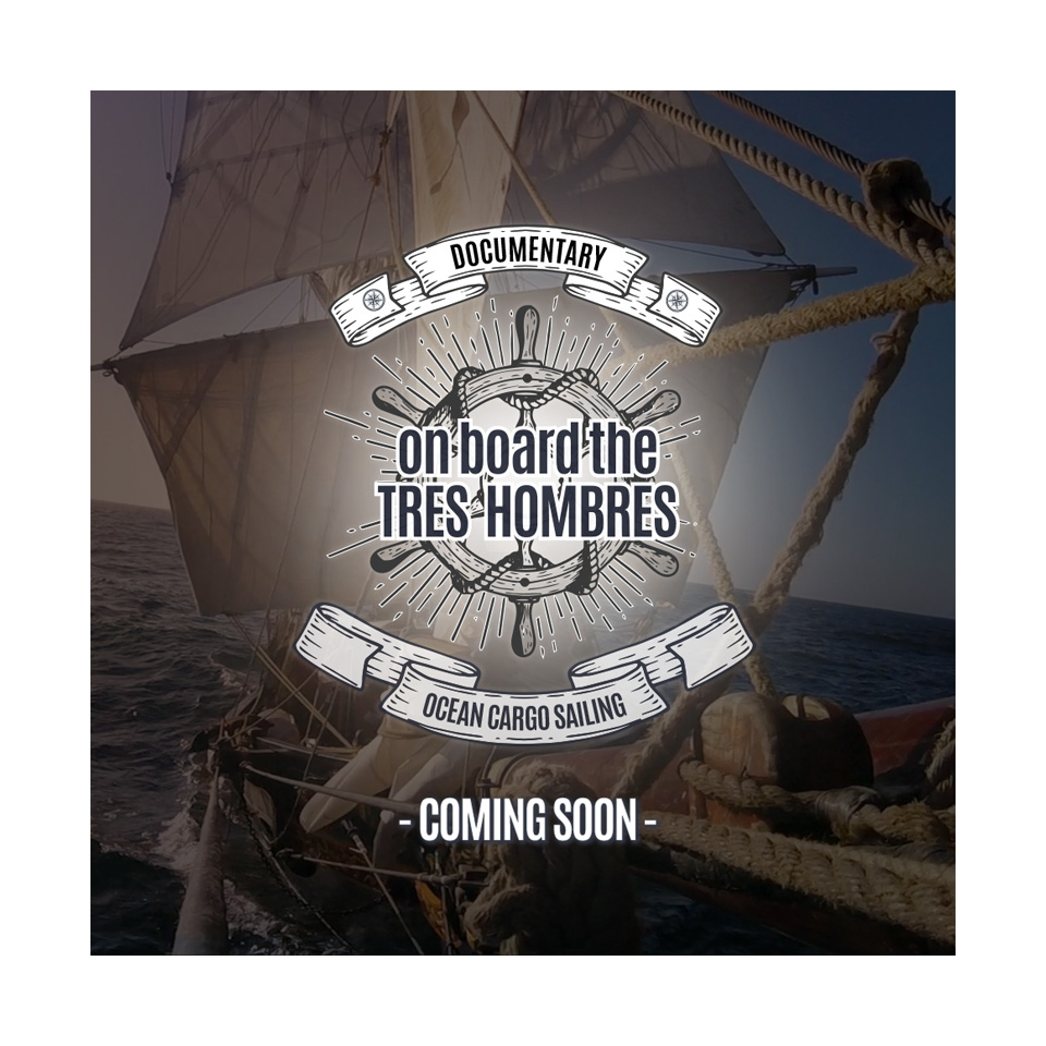 Tres Hombres Documentary