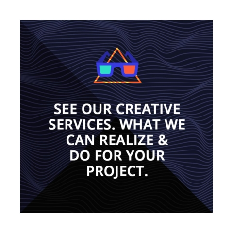 Our Creative services