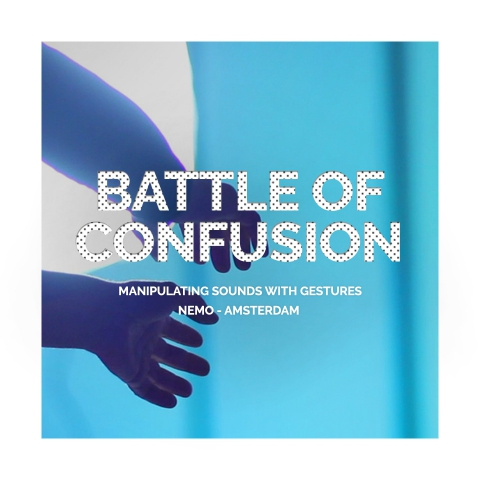 Battle of confusion